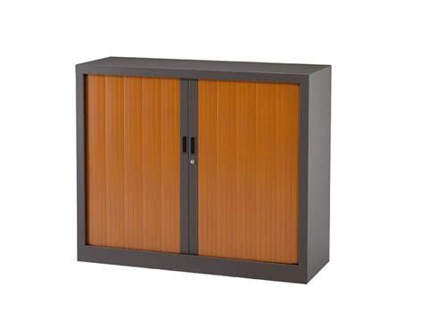 armoire basse de bureau armoire basse métallique neuve adopte un bureau
