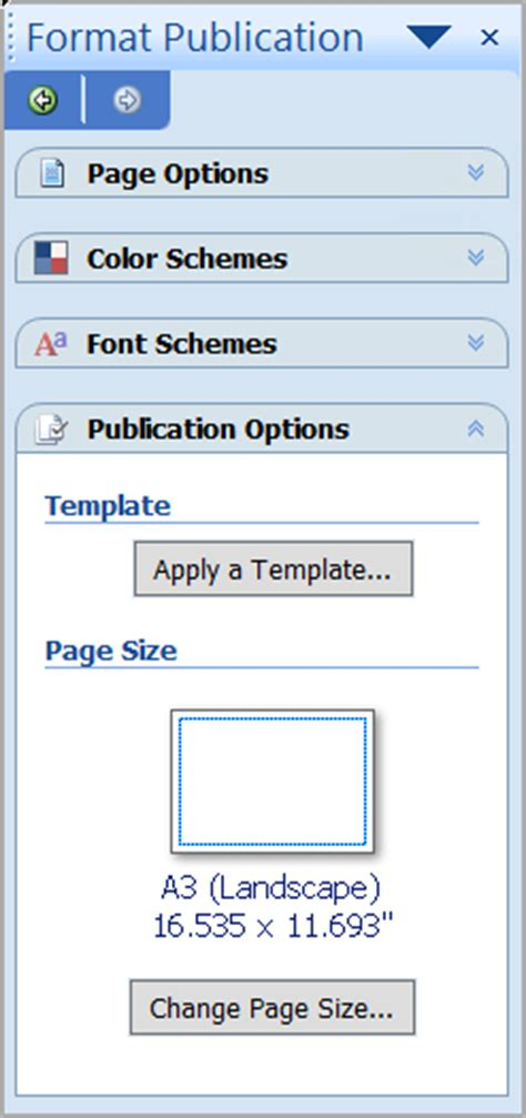 set   print  letter sized booklet  newsletter