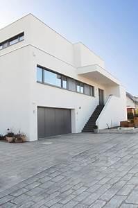 Kfw 70 Förderung Neubau : neubau im bauhausstil einfamilienhaus in bad oeynhausen projekte architekten b kamp ~ Yasmunasinghe.com Haus und Dekorationen