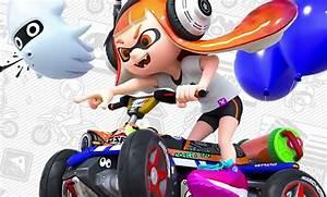 Mario Kart Switch Occasion : mario kart 8 deluxe les nouveaut s de la version switch ~ Melissatoandfro.com Idées de Décoration