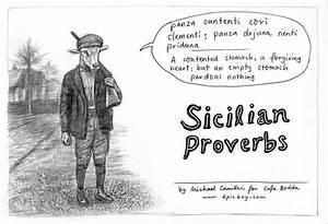 Sicilian Quotes... Sicilian Life Quotes