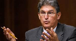 Manchin: 'I'm so proud of the NRA' - POLITICO