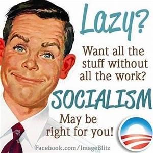 Obama Socialism Quotes QuotesGram
