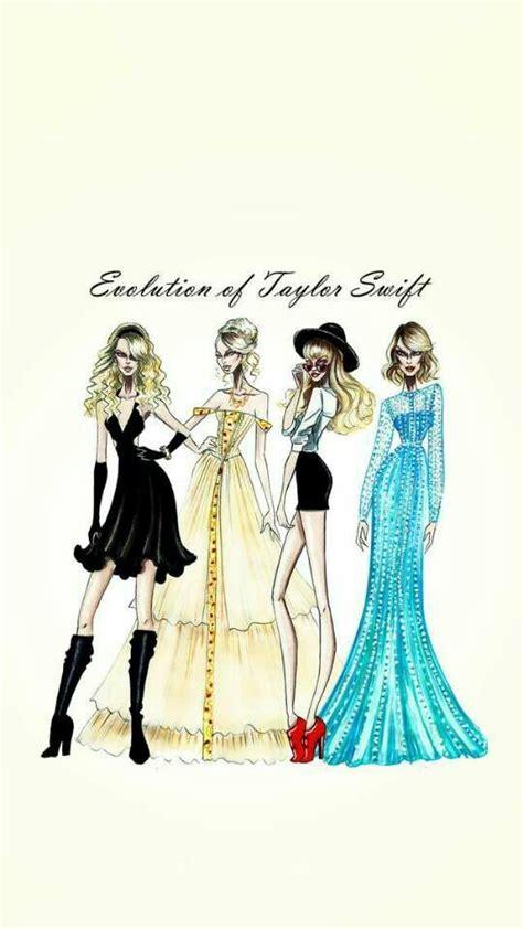 Evolution of Taylor swift | Taylor alison swift, Taylor ...
