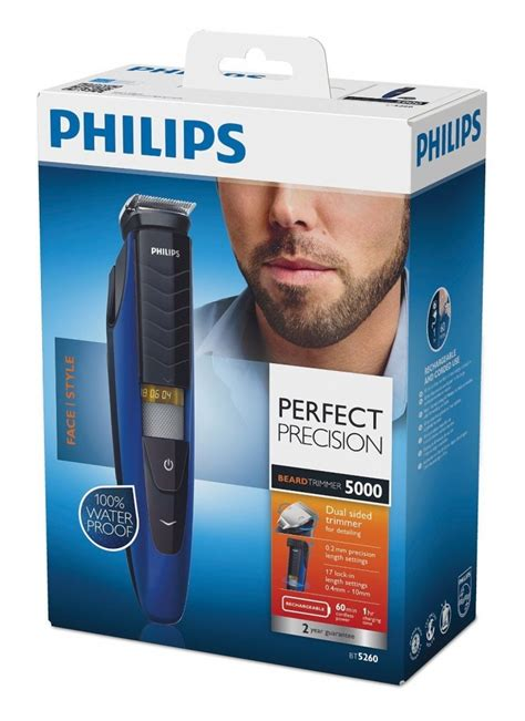 philips bt beard trimmer series review price