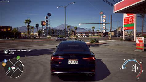 Need for Speed Payback - Lutris