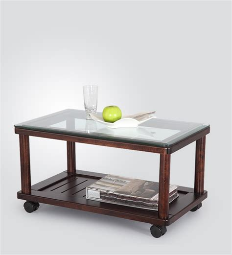 From glass, marble, and wood to coffee tables with storage — we've got options for whatever look. Storage Glass Coffee Table | Ekbote Furniture Online Store