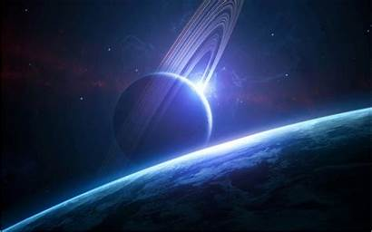 Planet Ringed