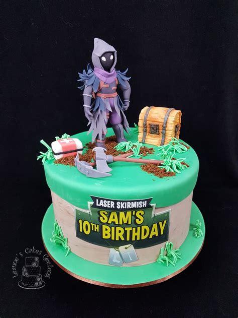 fortnite battle royale    similar cake