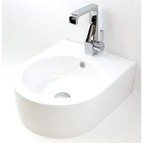 18 inch bathroom sink porcelain ceramic single hole bathroom sink 22 x 18 x 6