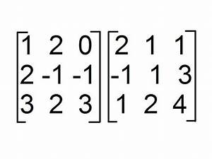 Eigenvektoren Berechnen : multiplicaci n de matrices 3x3 producto de matrices de orden 3x3 ~ Themetempest.com Abrechnung