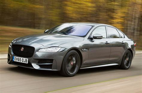 jaguar xf review  autocar