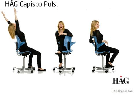 hag capisco puls 8010 black we take seating seriously