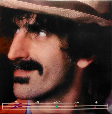 What Of Are You by Frank Zappa You Are What You Is Vinyl Lp Album At