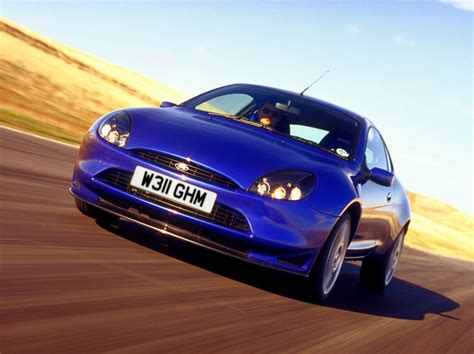 1997 2001 Ford Puma Picture 38350 Car Review Top Speed