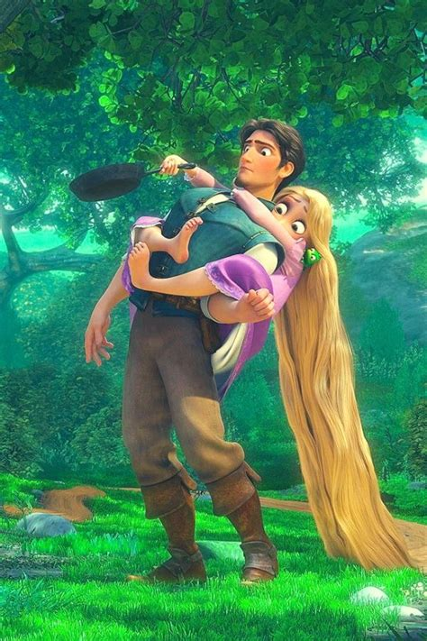 tangled rapunzel disney eugene flynn poster rider castle movie funny scary enredados pixar scenes movies locked ranking definitive princes walt