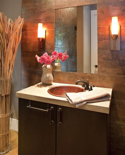 bathroom ideas for walls 40 creative ideas for bathroom accent walls designer mag