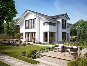 Grundriss Einfamilienhaus 200 Qm : fantastic 161 v4 bien zenker fertighaus ~ Lizthompson.info Haus und Dekorationen