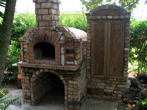 kitchen compost 25 smokehouse plans for better flavoring cooking and