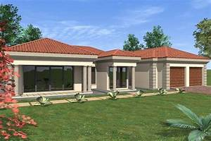 4 Bedroomed House Plans South Africa