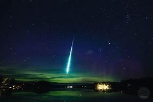 Meteor Activity Outlook For September 3-9  2016