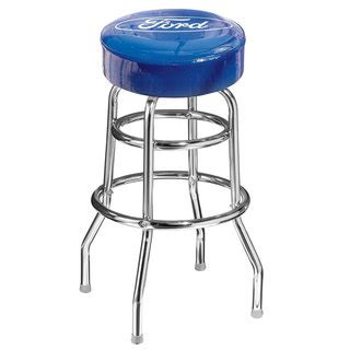ford oval counter stool auto gear direct