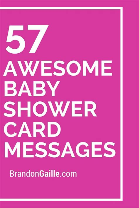 Best 25+ Baby Shower Card Sayings Ideas On Pinterest