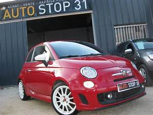 Fiat 500 Occasion Toulouse : achetez abarth 500 695 4 pots 160cv a fenouillet vente de v hicules d 39 occasion fenouillet ~ Gottalentnigeria.com Avis de Voitures