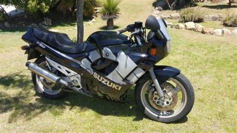 Suzuki Glenview by Gsx 750 F Brick7 Motorcycle