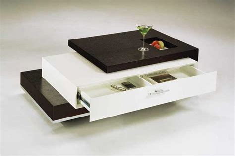 Trio Contemporary Coffee Table by Rick Lee   Freshome.com