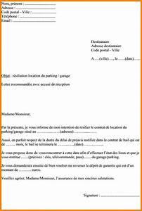 8 exemple preavis logement lettre officielle With modele lettre preavis logement meuble
