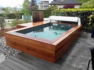 Petite Piscine Hors Sol Bois : img 20150430 184035 vercors piscine ~ Premium-room.com Idées de Décoration