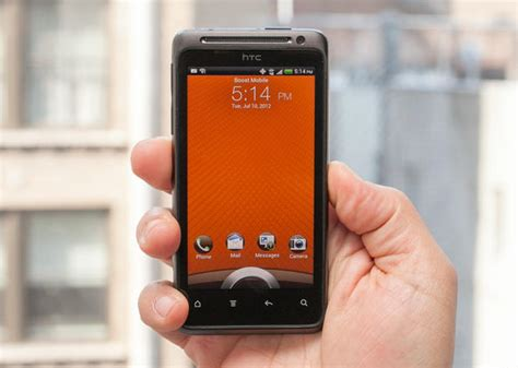 cheap boost phones htc evo design 4g android boost mobile smartphone used htc evo design 4g boost mobile review cnet