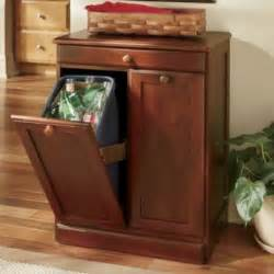 garbage bin ideas for the house