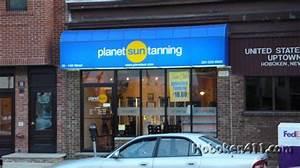 Planet Sun | Hoboken, NJ | 3 Locations