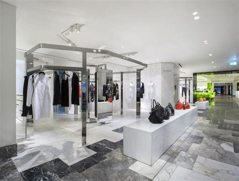 marble store marble floor jamie fobert architects