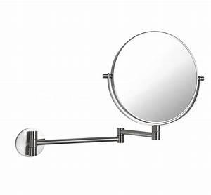 Kosmetikspiegel 5 Fach : deusenfeld k52eg echt edelstahl doppel wand ~ Watch28wear.com Haus und Dekorationen