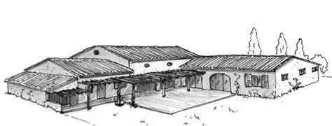 Plan Maison Provençale De Plain Pied