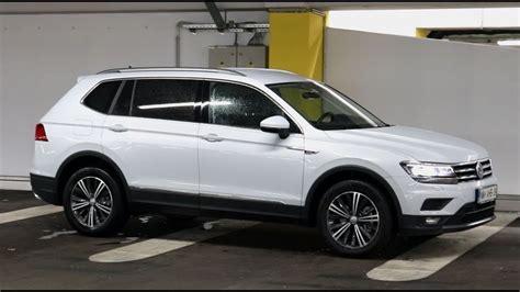 The new tiguan allspace adalah suv terbaru dari volkswagen, produsen mobil ternama dari jerman. Volkswagen Tiguan Allspace 2017 - YouTube