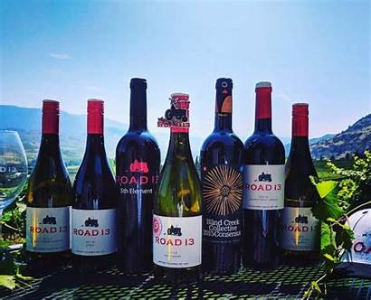 Road Winery Vineyards Wine Awards National Canada