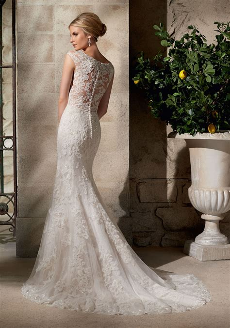 Mori Lee Wedding Dresses Bridal Factory Outlet Northallerton