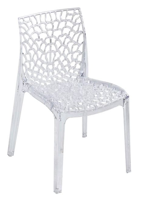 chaise en plastique chaise en plastique transparent atlub com