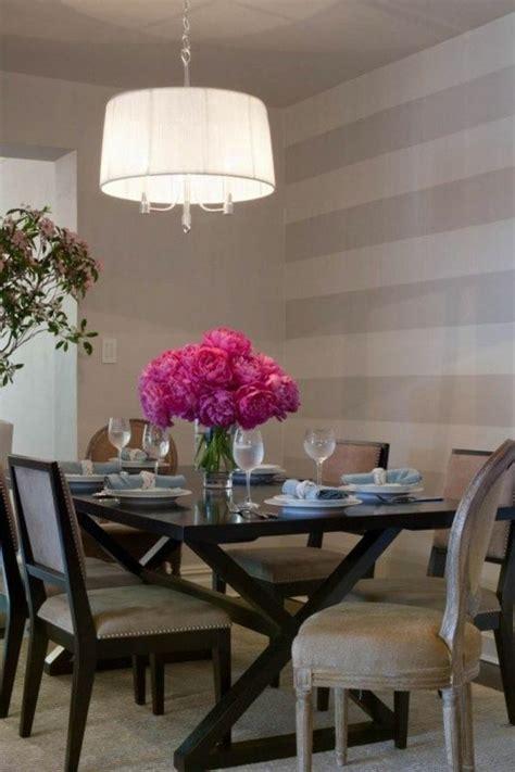 Grosartig Wohnzimmer Ideen Wandgestaltung Streifen Wandgestaltung Im Esszimmer Trendomat