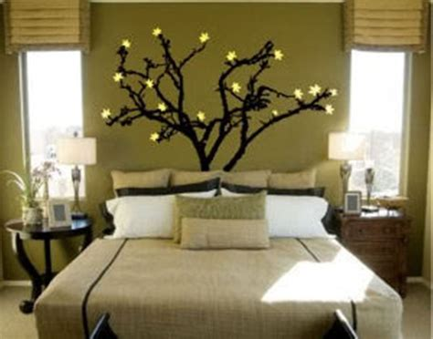 Cool Bedroom Wall Ideas by Wall Painting Designs For Bedrooms Ideas A Tree Cool