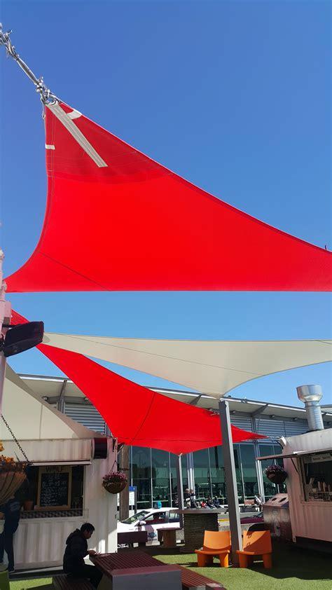 queens wharf shade sails