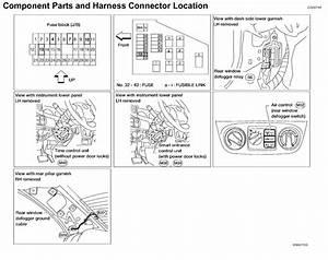 Cooling Fan Relay Location  Where Is The Radiator Fan