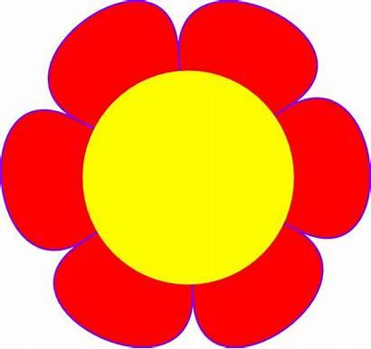 Clipart Flower Clip Yellow Transparent Flv Comverter