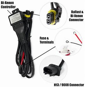 Compare Price To 2008 Jeep Patriot Wiring Harness
