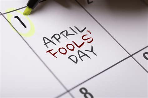 companies   head start  april fools gags  year