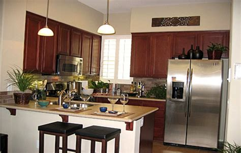 model homes interiors 30 awesome pictures home decorating interior model kitchen